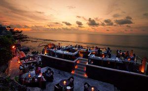 Jimbaran nightlife - Rock Bar