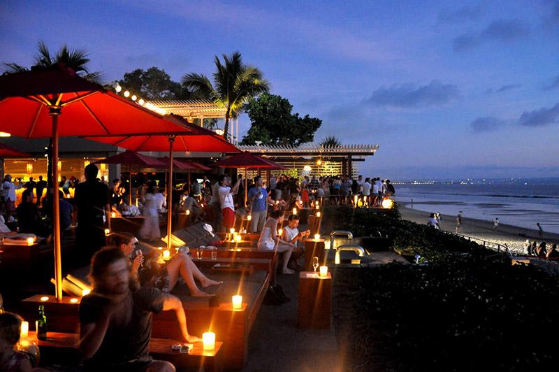 Seminyak Nightlife The Complete Guide The Beat Bali