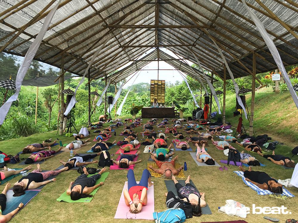 Kundalini Yoga with Rebecca Phlaum