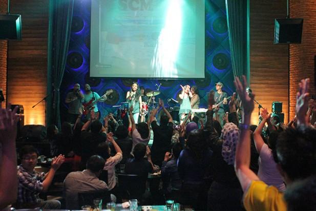 Hard Rock Café Bali