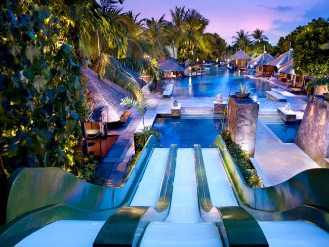 get a membership and more benefits at hard rock hotel bali
