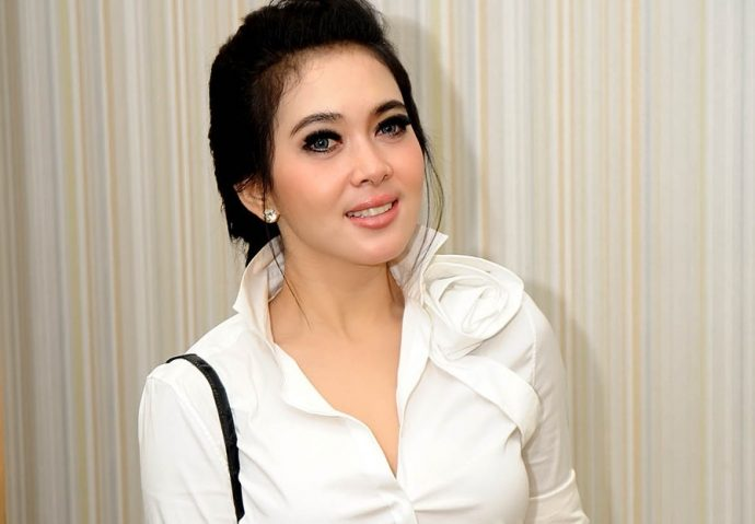 syahrini is an indonesian singer and tv personality her first solo album my lovely was released in 2008 although she had preceded her singing career by