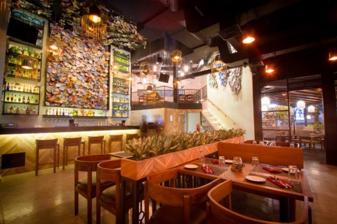 Spice Mantraa Opens