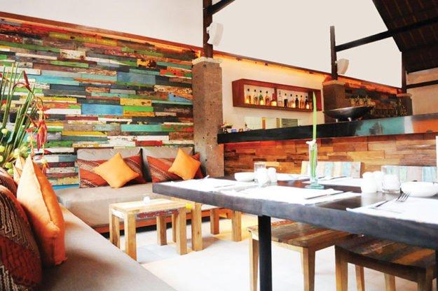 Mozzarella Restaurant & Bar - Legian