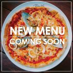 New Menu Coming Soon From Rosso Vivo Bali