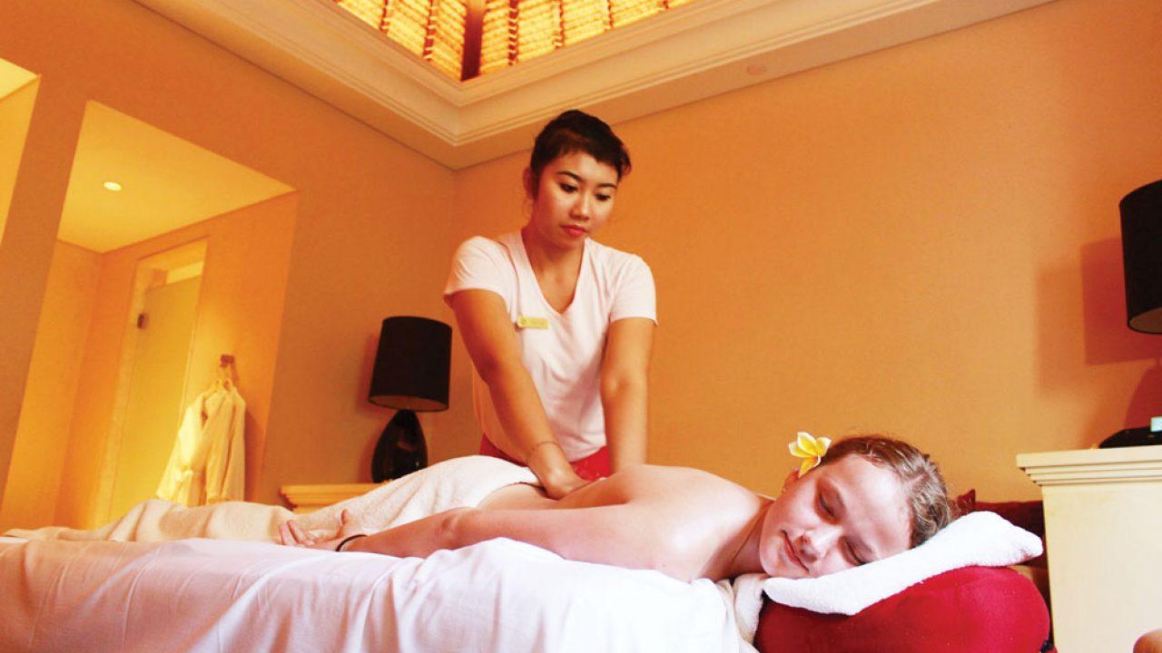 massage trans