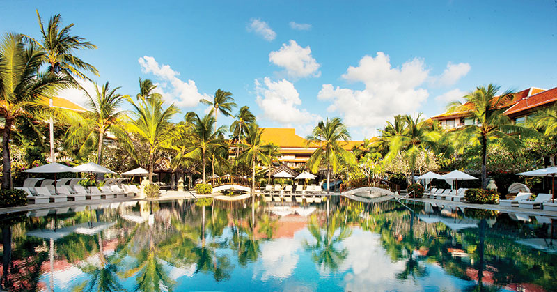 The Westin Resort Nusa Dua - The Beat Bali