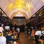 En Vie Lounge is now open