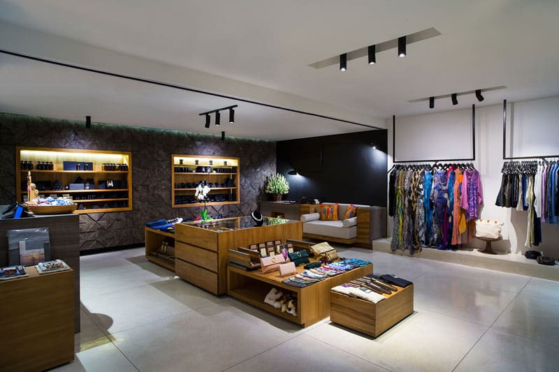 Alila boutique