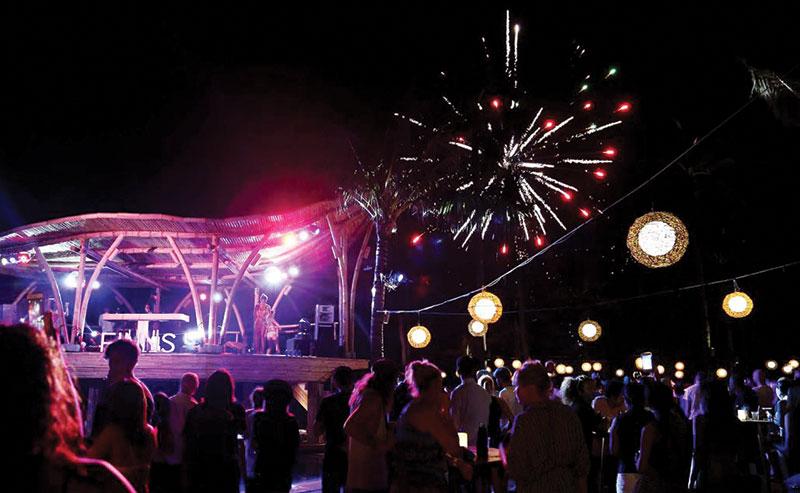 Finns Beach Club – 2nd Birthday Party | The Beat Bali