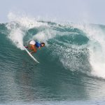 World Surf League Awards Corona Bali Pro WCT Wildcard to Highest Ranking Indonesian Woman on the QS