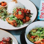 New Indonesian Menu and more at The Beat Café