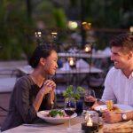 TRUE ITALIAN FLAVORS AT GIORGIO ITALIAN RISTORANTE'S WINE PAIRING DINNER
