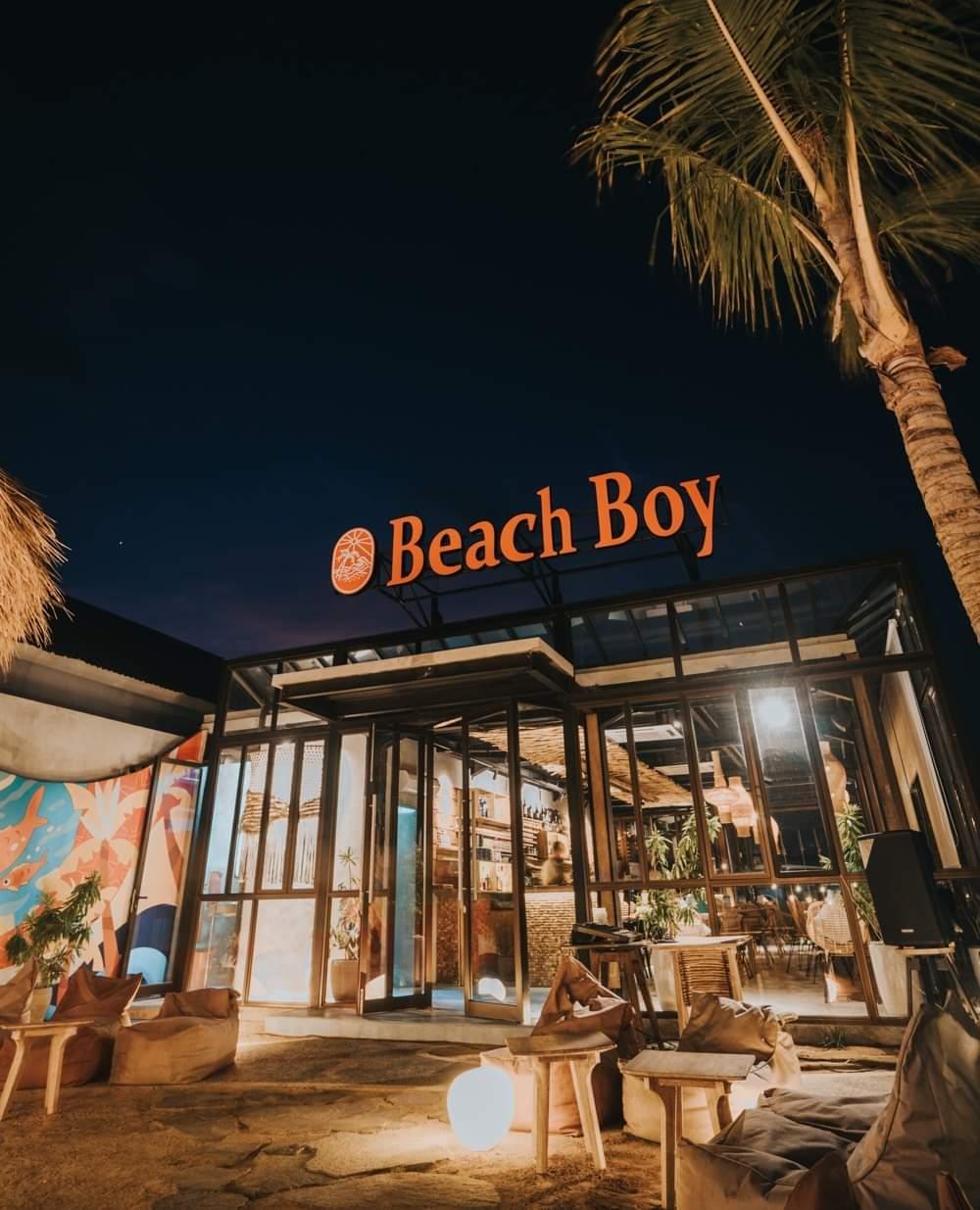 Beach Boy Canggu 5