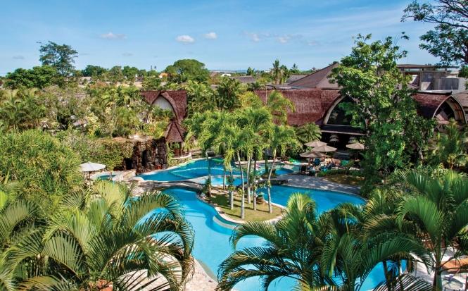 Hotel Vila Lumbung Bali New Deals in 2019