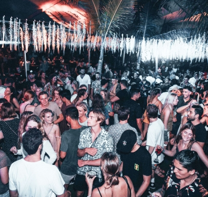 Canggu Nightlife: A quick guide on where to go on any particular night in the Canggu area