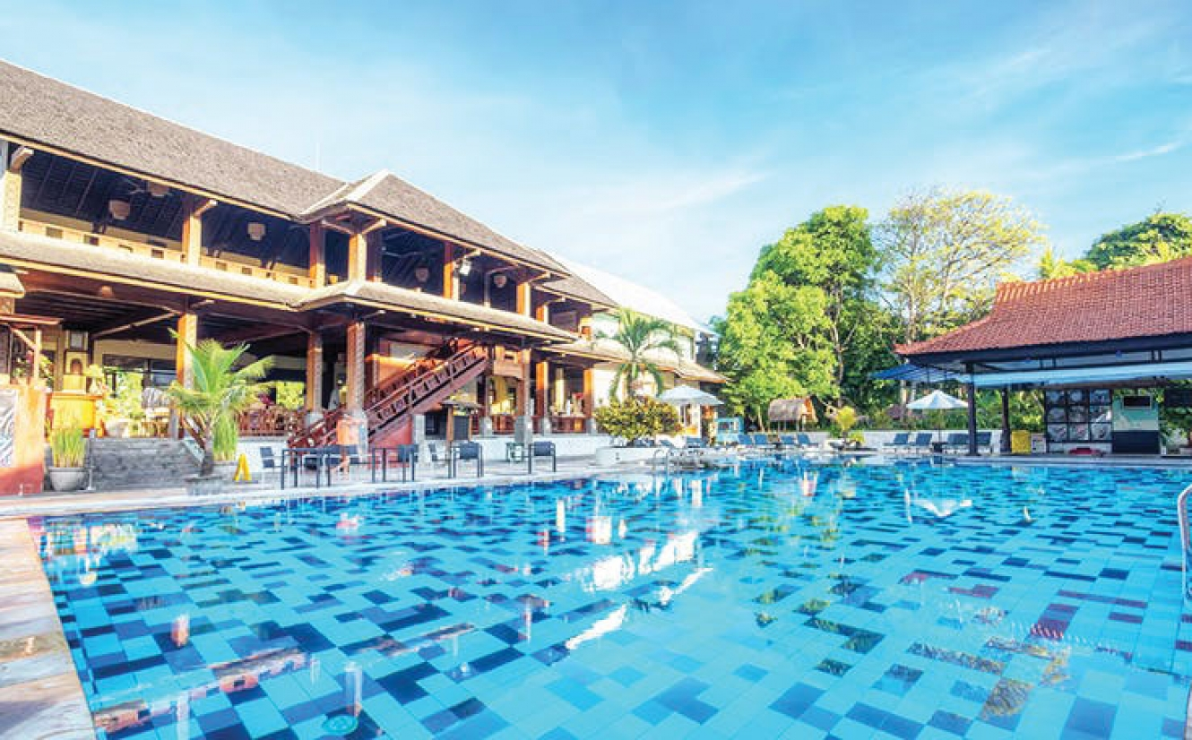 Grand Istana Rama Early Bird Discount
