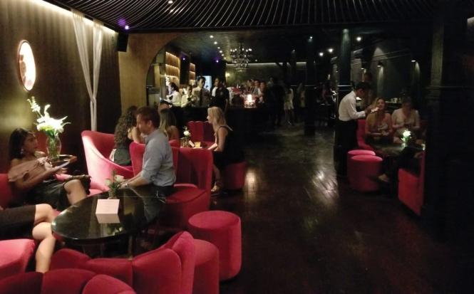 Rebenga Lounge & Kitchen
