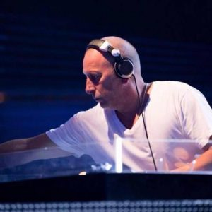 DJ Glynn Tandy