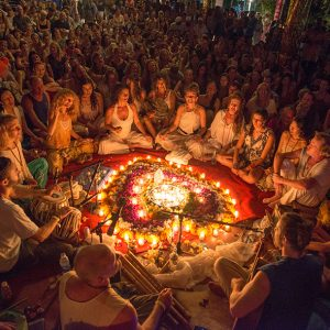 Scoop Image - Bali Spirit Festival